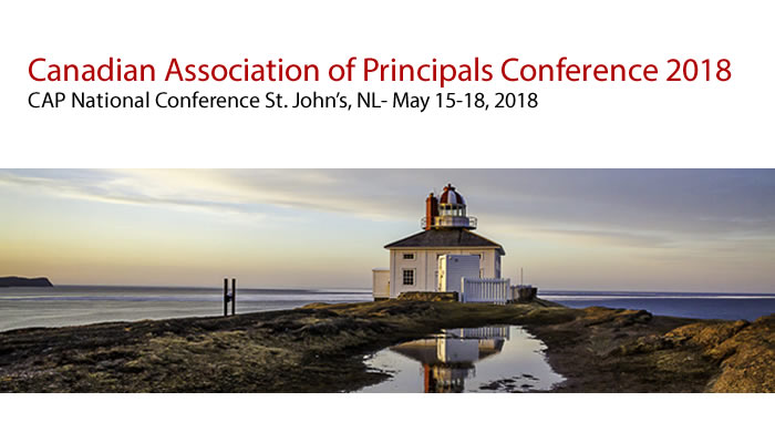 CAP Conference 2018